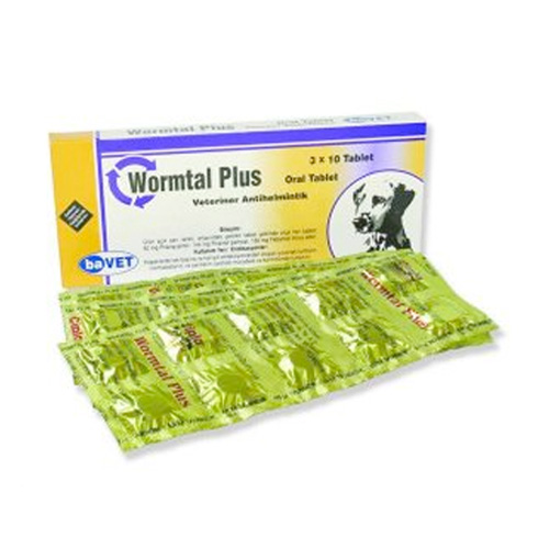 WORMTAL PLUS